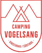 Camping Vogelsang Logo